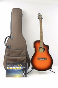 Variax 700 Acoustic modeling guitar