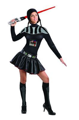 Rub - Star Wars sexy Damen Kostüm Lady - Sexy Starwars Kostüme