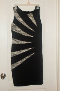 Brand name dress size 4 new with tag
