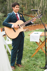 Live Music for Any Occasion (guitar and voice) Edmonton Edmonton Area image 4