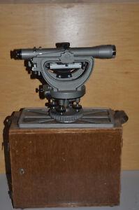 Antique Surveying Transist London Ontario image 1