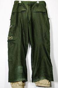Burton AK Cyclic Snowboard Pants - Large Kitchener / Waterloo Kitchener Area image 2