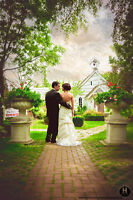Up to $30% OFF on the Wedding Photography Packages!!