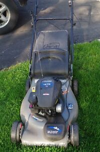 lawn mower murray 4.75 self propelled for sale