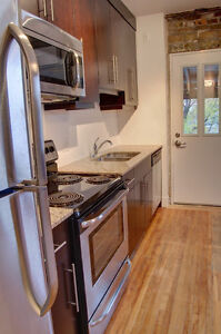 Lofts 83-91Ontario St South - Beautiful 1 bdrms Aug 1st or 15th Kitchener / Waterloo Kitchener Area image 3