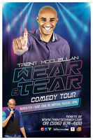 Trent McClellan's Wear and Tear Comedy Tour