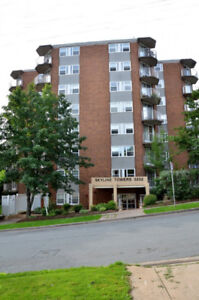 BACHELOR SUBLET including ELECTRICITY, WIFI (downtown Halifax)