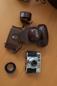 Voigtländer Vitomatic II2 35mm Photo Camera for sale
