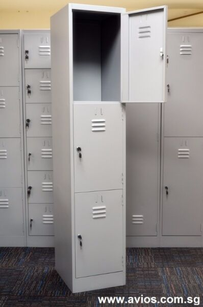 Lockers for Factory, Hotel, School, Home and Restaurant