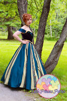 Little Princess Parties and Events! 18 High Quality Characters!