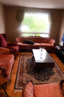 2 rooms in Wolfe Island apartment. Available ASAP