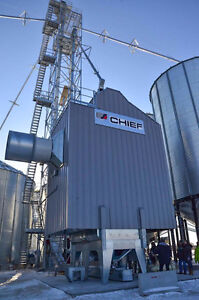 Used & New Grain Dryers This Is The Hot Move Of The Season!