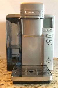 Cuisinart Single Serving Brewing System