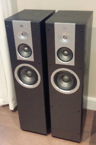 JBL Stage (3-way), mint condition