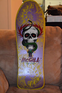 Looking for old skateboards from the 60's to the 80s