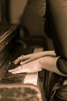 Is Music Your Passion? Develop your craft and enjoy the process!