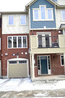 2 Bedroon Townhouse available January 1st, 2016