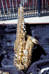 Alto Sax for Sale