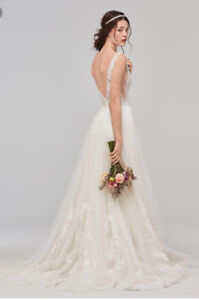 Willowby By Watters - Wedding Gown