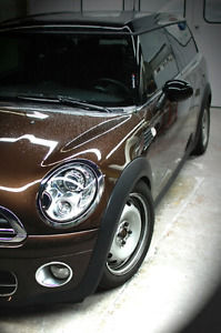 Looking for a Mini Clubman