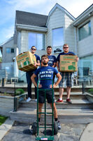 ARMCRAFT MOVERS - MOVING HELP (LABOR) IN CALGARY! ONLY 79.5/h!!!