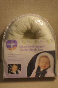 Infant Head Support - off white colour