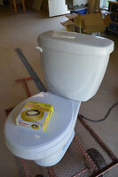 American Standard Toilet 13.5 L