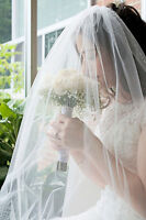 45% OFF WEDDING PHOTOGRAPHY PACKAGE $500