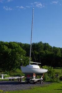 Sail; Boat