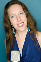INSPIRING SINGING LESSONS $40: SING LIKE A PRO