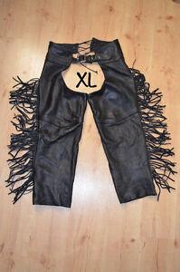 pour moto (pantalon)