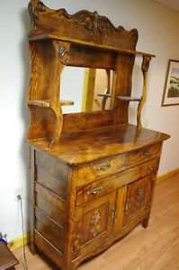 Antique Buffet