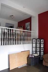 3 bed house on Limberlost avail Dec 1st London Ontario image 2