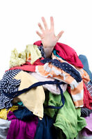 Looking for someone to do Laundry every week