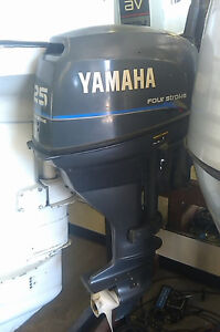 Looking for outboard motor 20-30hp