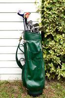 Équipement de golf (droitier)