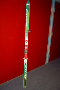 NORDICA GPR Giant Slalom Race Skis
