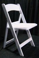 Wedding Ceremony / Special Event - Chair Rental!