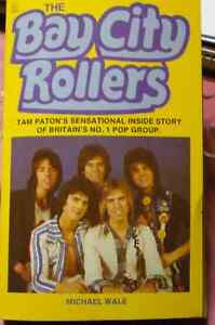 Articles Bay City Rollers