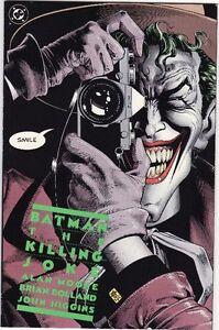 BATMAN KILLING JOKE comic 1st print $95, OBO