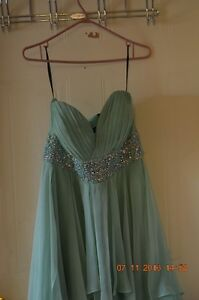 Beautiful, prom or bridesmaid gown London Ontario image 1