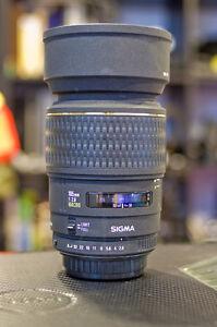 Sigma 105mm 1:2.8 PK mount (Pentax)