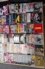 CDs Album's.
