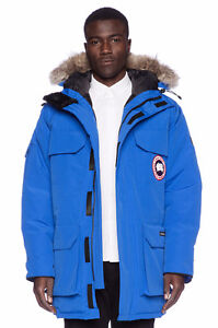 Canada Goose PBI EXPEDITION PARKA Large