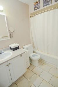 EXECUTIVE SUITE - reno'd 2 bdrm luxury condo, central location Kingston Kingston Area image 9