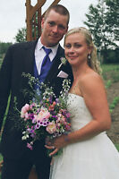 COMPLETE FULL DAY WEDDING PHOTOGRAPHY PACKAGE $800.00