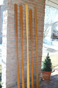 Custom Hand-made Greenland Paddles for Sale