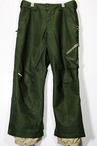 Burton AK Cyclic Pants - Large