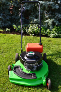 Lawnboy Commercial 10600