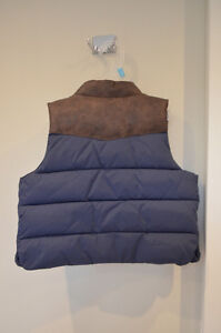 Down-filled vest from Baby Gap St. John's Newfoundland image 3